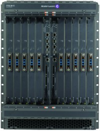 Alcatel Lucent 7750 Service Routers