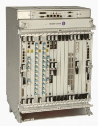 Alcatel Lucent Multiservice WAN Switches BSTDX 9000