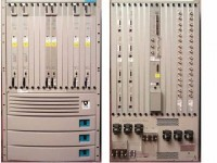 Alcatel Lucent Multiservice WAN Switches CBX 500