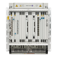 Alcatel Lucent Multiservice WAN Switches GX 550
