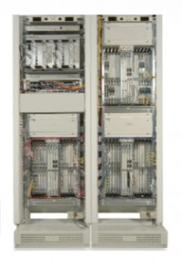 Alcatel Lucent Multiservice WAN Switches Metropolis DMX