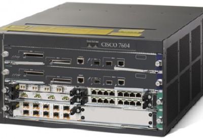 Cisco 7600 Series
