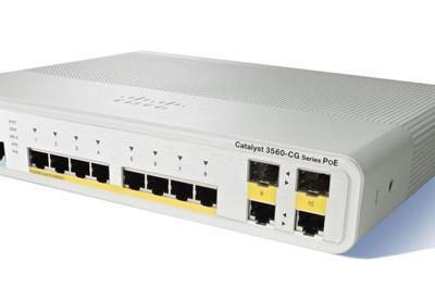 Cisco Catalyst 3560-C Series Switches