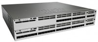 Cisco Catalyst Switches 3850 Fiber