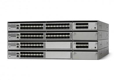 Cisco Catalyst Switches 4500x