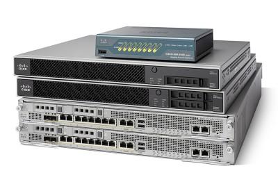 Cisco Security - ASA5510