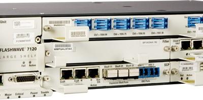 FLASHWAVE 7120 Micro Packet Optical Networking Platform