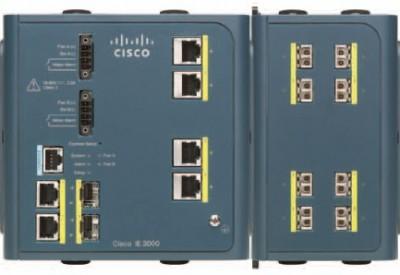cisco 3000 switch