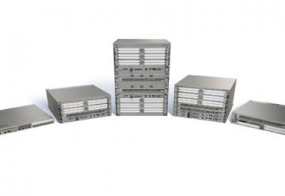 ASR 1000 Series